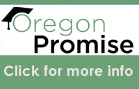 Oregon Promise Information